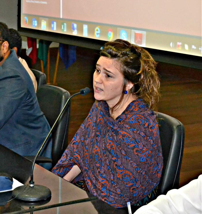 Mariana Evento_Foto_Divulgação
