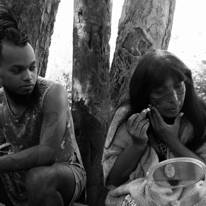 Programa Retratos - Intérprete criador Djalma Moura e Sônia Barbosa - divulgação