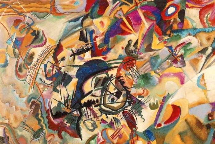 Wassily-Kandinsky-Composition-7-1913