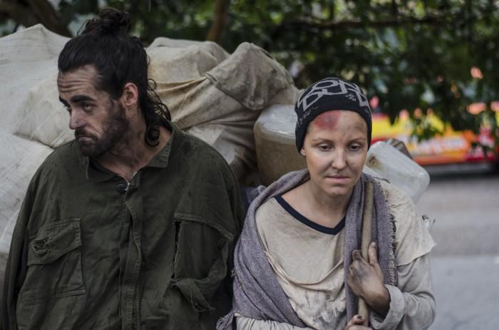 Deus lhe Dê em Dobro (Júnior Lima e Leticia Bortoletto) -foto de Vanessa Dutra -2