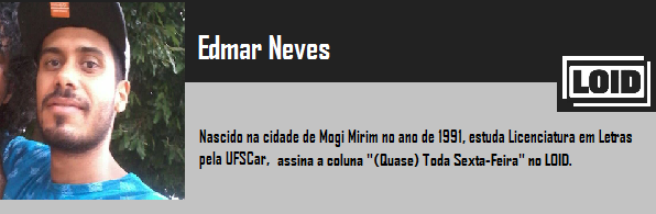 edmar neves