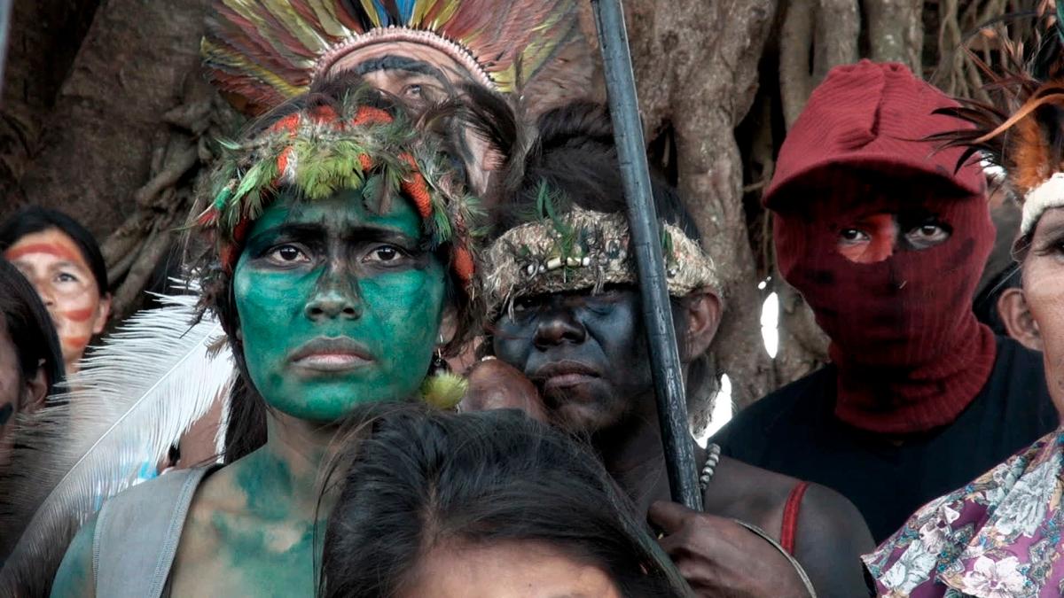 Mekukradjá – Círculo de Saberes, do Itaú Cultural, debate a língua, a terra e os território indígenas