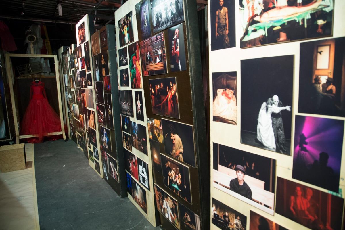 Exposição 'Anti-Expo-Fágica' e lançamento da revista 'Bucho Ruminante' encerram o projeto de comemoração de 15 anos da Cia. Antropofágica