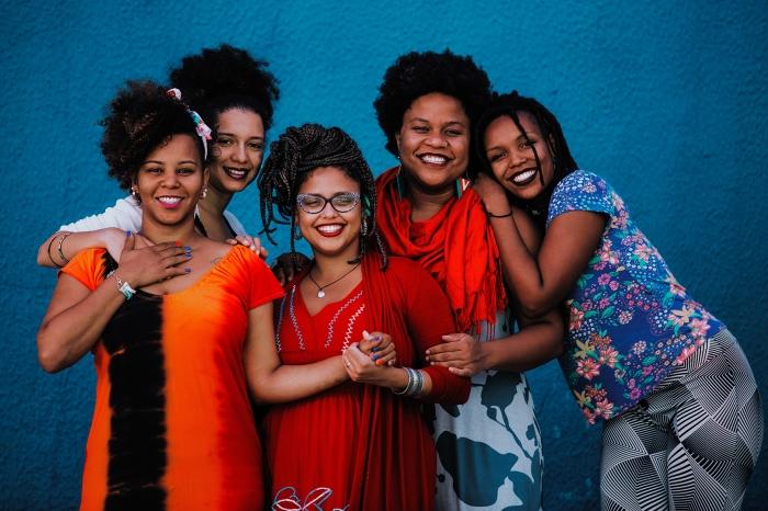 Coletivo Negras Autoras_foto Pablo Bernardo