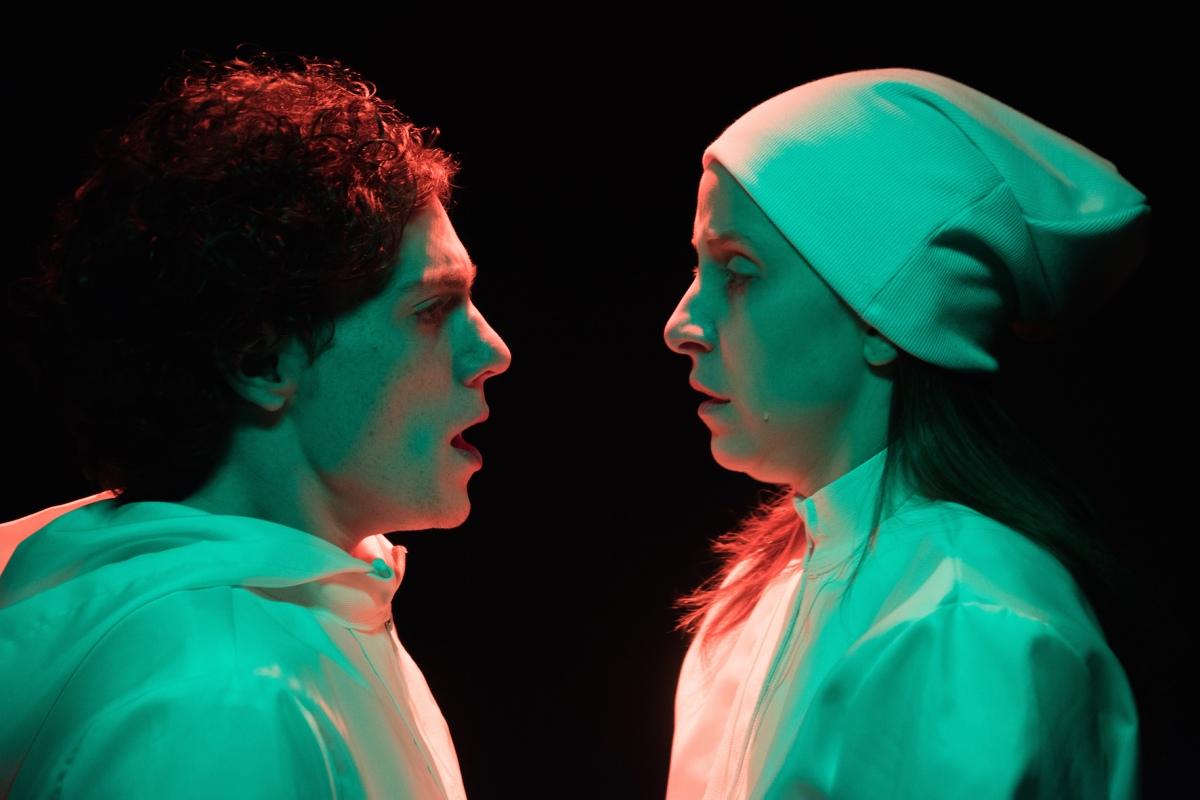 Espetáculo 'Kiwi' começa última temporada no Teatro Eva Herz
