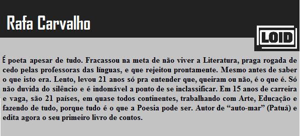 rafa carvalho
