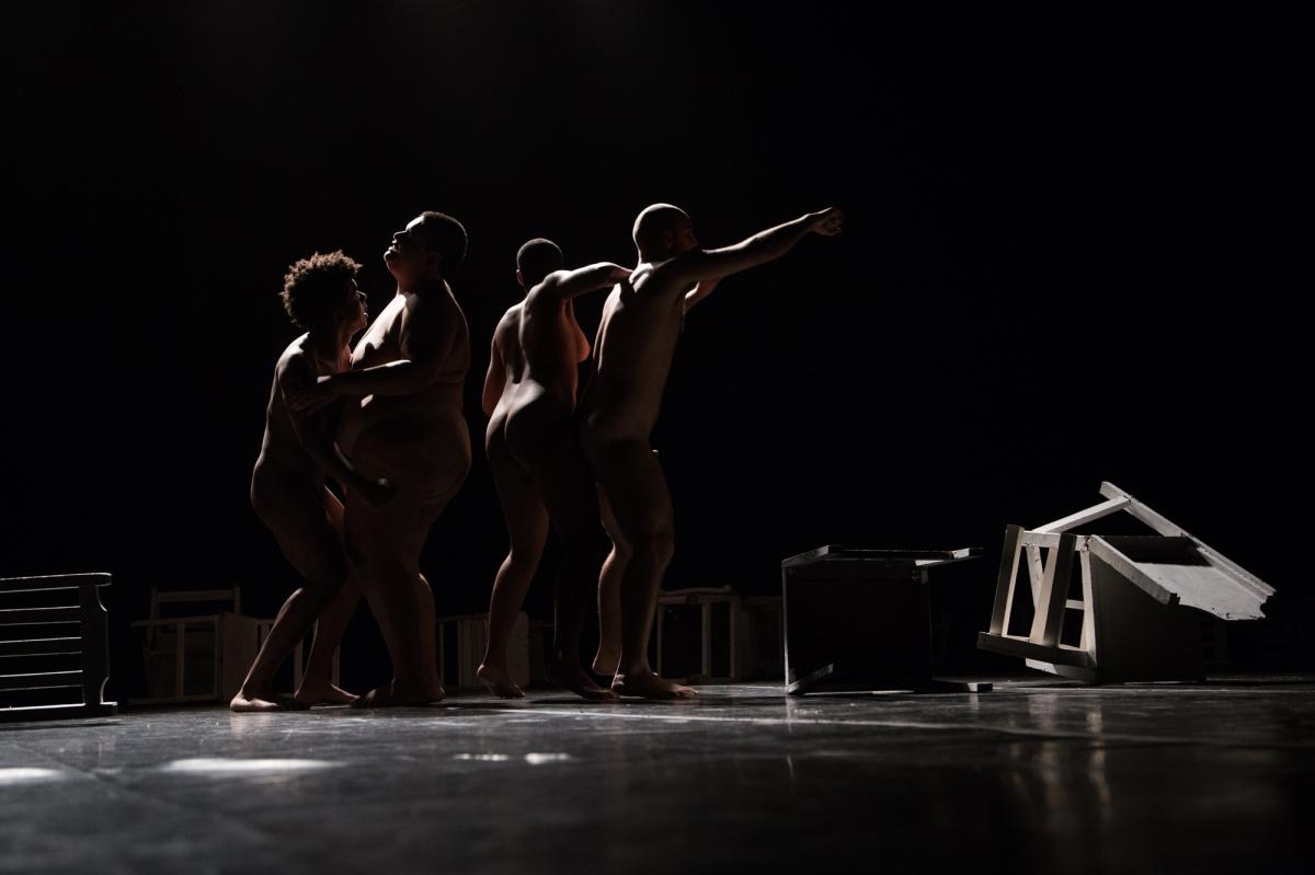 'Isto é um negro?' leva para o palco do Sesc Belenzinho debate sobre negritude