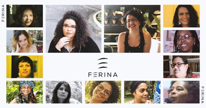 Conselho Editorial Ferina R
