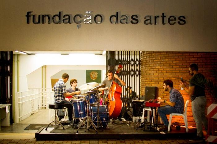 Imagem Fundação das Artes - Foto Douglas Almeida (1)
