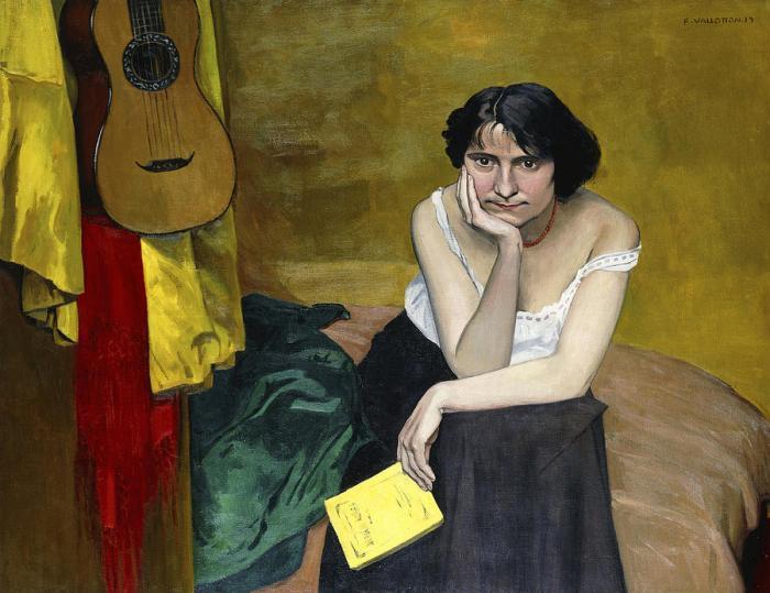 woman-and-guitar-felix-vallotton