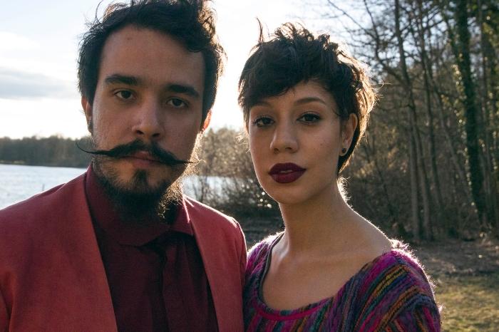 Dandara e Paulo Monarco_foto Patricia Black