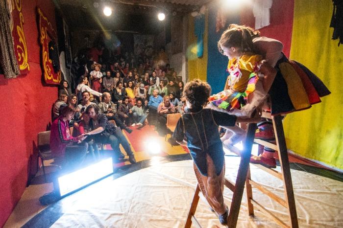 Espaço Cultural Circo do Asfalto - Foto de Ricardo Avellar (1)