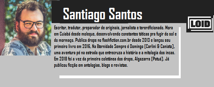 santiago-santos este