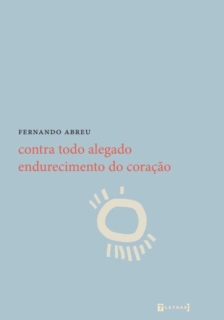 Capa - Fernando Abreu