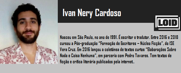 Ivan Nery Cardoso