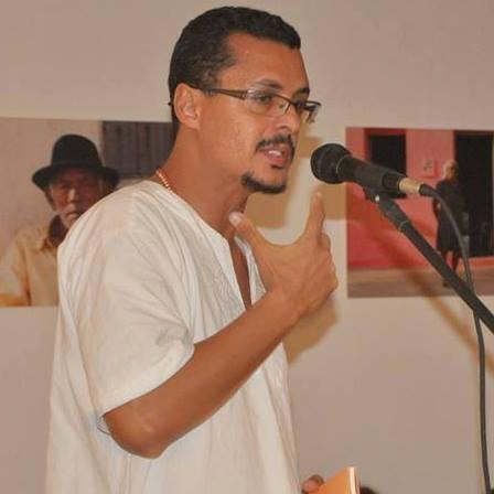 4. Fábio Mandingo (escritor)
